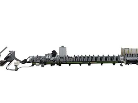 ST1000 - 1200H - Multi Profile, Heavy Duty, Versatile FRAMECAD Equipment
