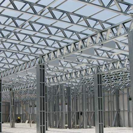 FRAMECAD - Cold Formed Steel Equipment & Software