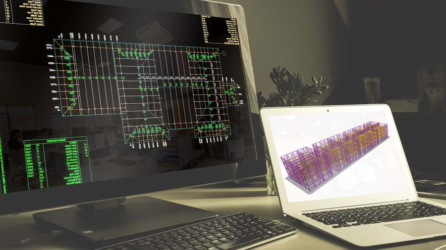 CAD Integrated software for Engineering, Detailing and